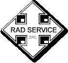 RAD Service Logo